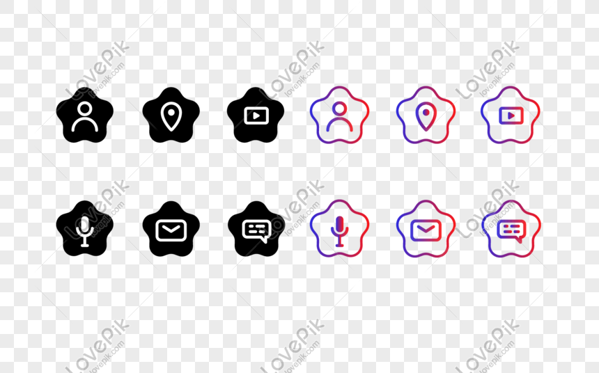 Business Card Resume Icon Png Image Picture Free Download