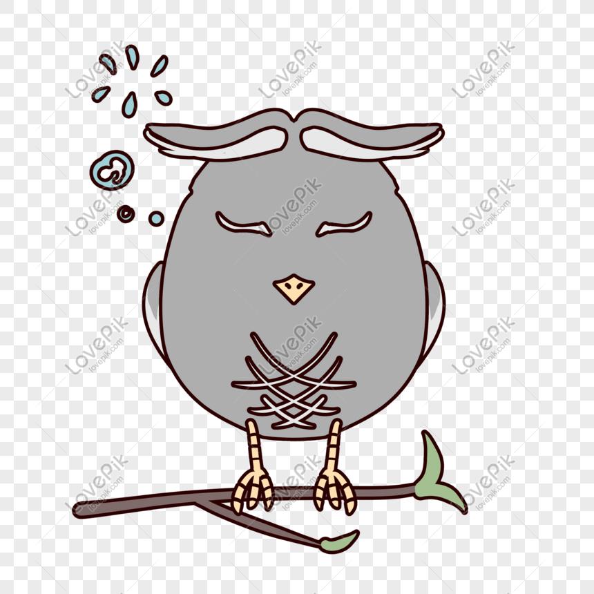 Unduh 105  Gambar Burung Hantu Lucu Kartun HD Paling Keren Gratis