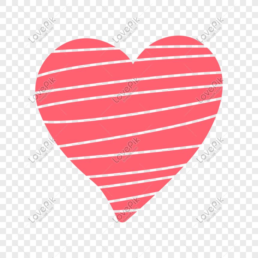 Día De La Madre Amor Corazones Decoración Material Patrón Imagen