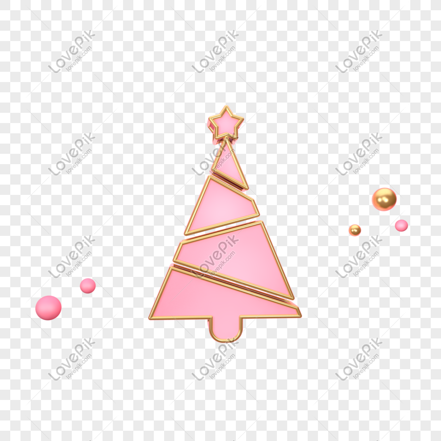 Christmas Tree Icon Png.Creative Stereo Christmas Tree Icon Png Image Picture Free