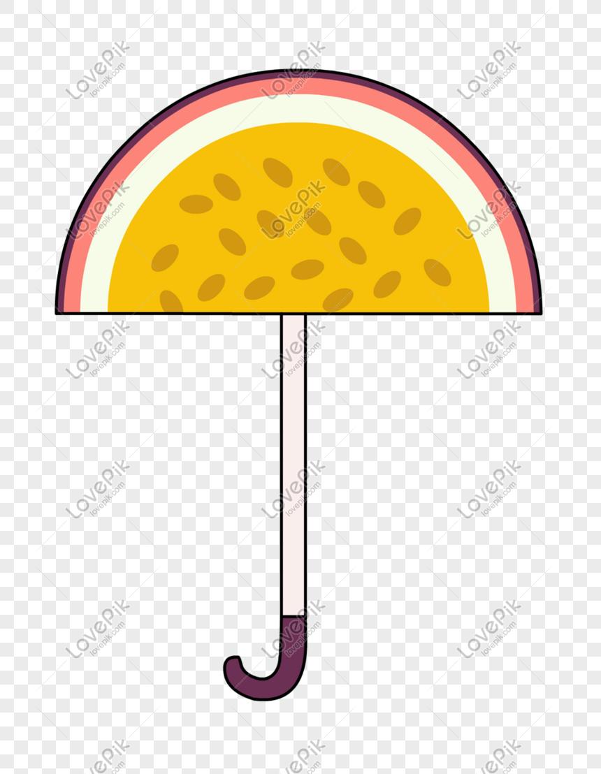 Payung Buah Ghairah Gambar Unduh Gratis Imej