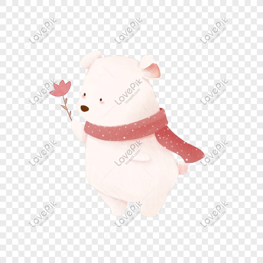 Beruang Putih Gambar Unduh Gratis Imej 401147564 Format Psd My Lovepik Com