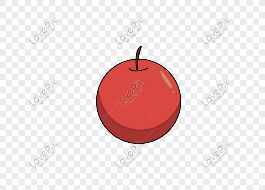 78 Gambar Apel Lucu HD