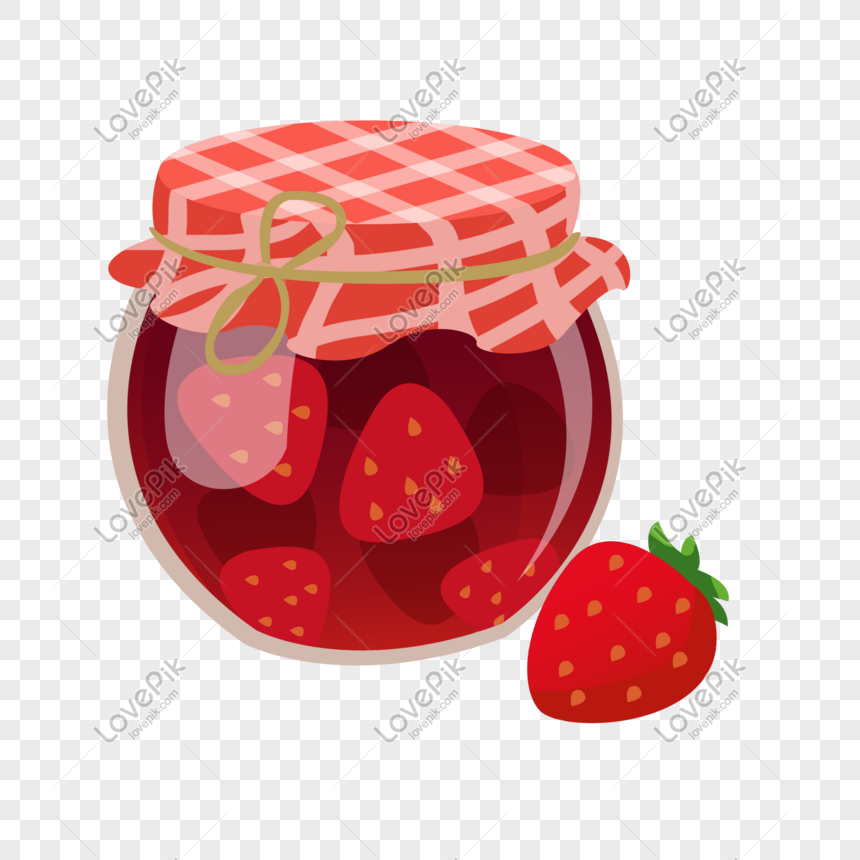 Ice cream with strawberry, cherry banner. Black white pink creame red hand  made drawing for kids, adult, caffee. Sweet love Stock Vector Image & Art -  Alamy