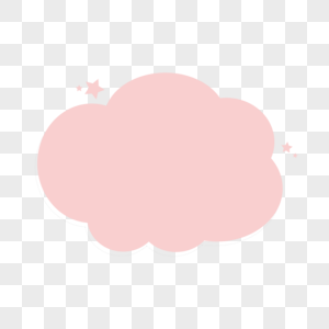 325463 Cartoon pink clouds graphics images free download on