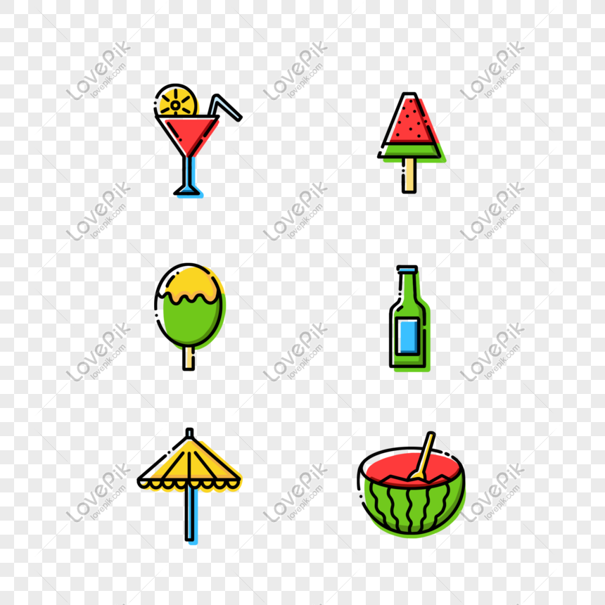 summer icon png image picture free download 401167096 lovepik com lovepik