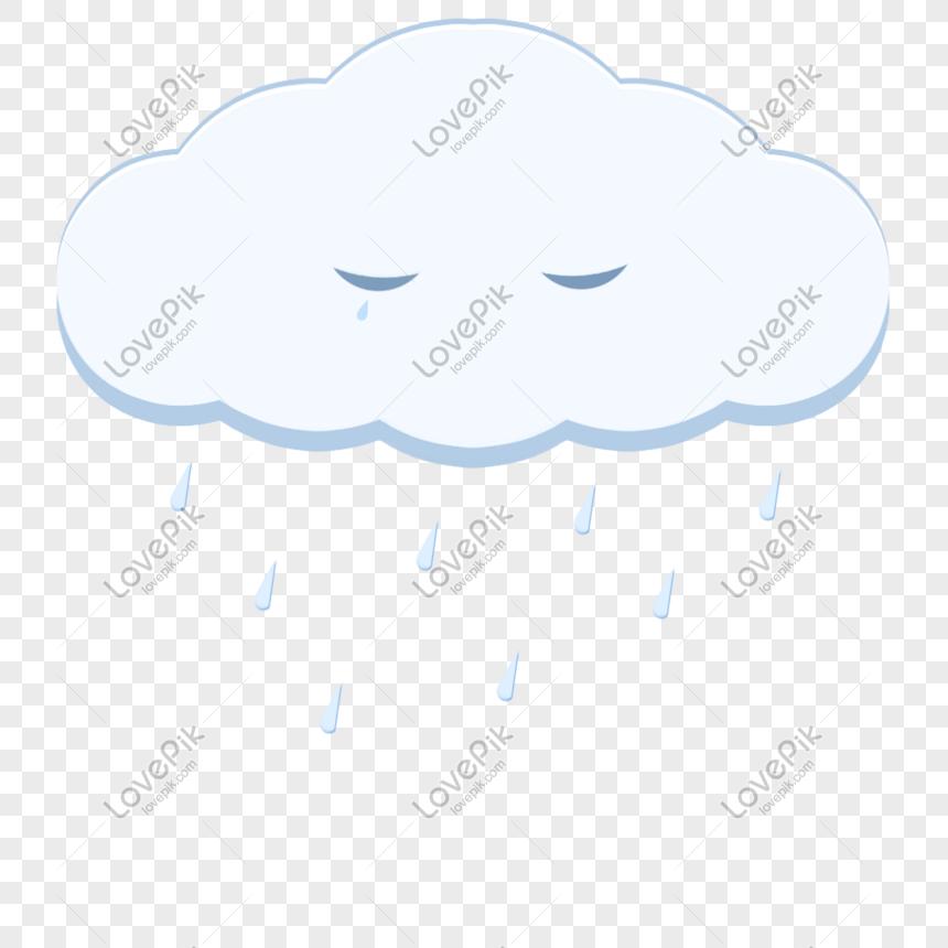 Lovepik صورة Psd 401167967 Id الرسومات بحث صور سحابة المطر