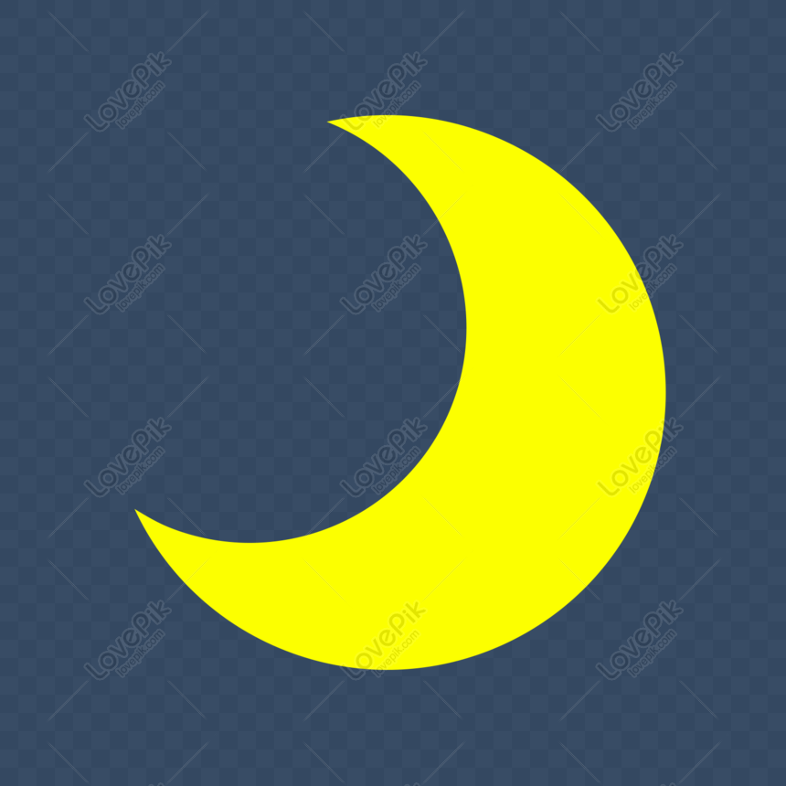 night moon weather icon png