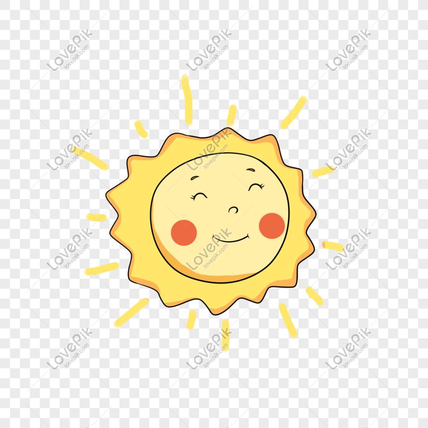 Download 560  Gambar Animasi Matahari Hitam Putih  Paling Baru
