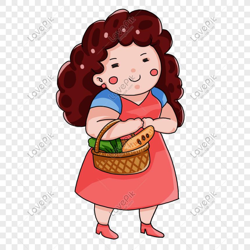 Картинки тетя детские