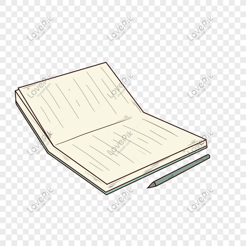 Photo De Livre Ouvert Avec Stylo Numero De L