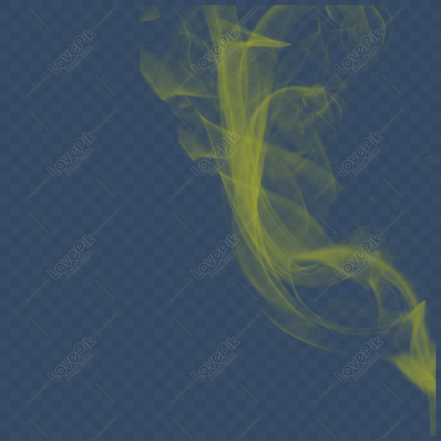 smoke effect element png