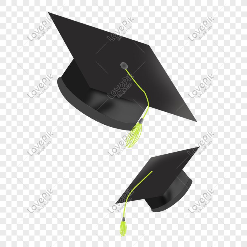 Paper Graduation Cap | Martha Stewart | 860x860