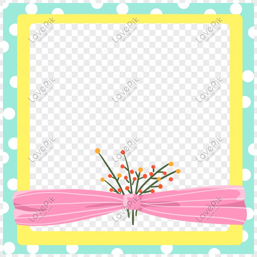 Bingkai Bingkai Gambar Hiasan Kartun Yang Ditarik Tangan Gambar Unduh Gratis Imej 401231284 Format Psd My Lovepik Com