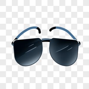 kacamata hitam warna pelindung matahari PNG grafik gambar ...