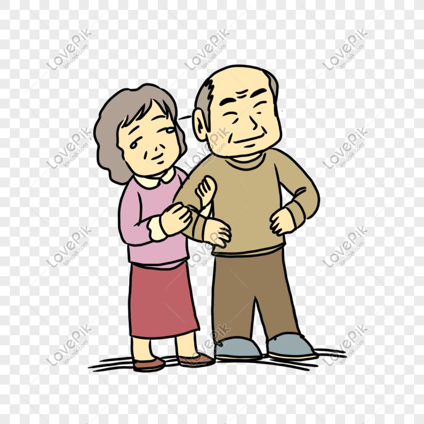 Ibu Dan Ayah Gambar Unduh Gratis Imej 401244491 Format Png My Lovepik Com