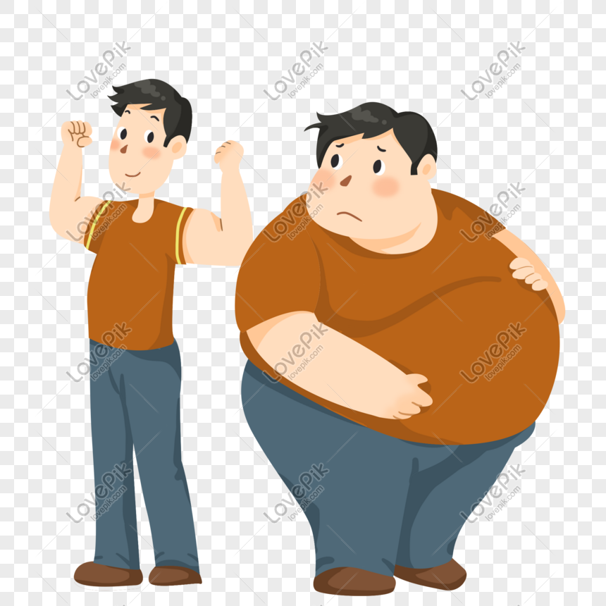 obese man png image picture free download 401244648 lovepik com obese man png image picture free