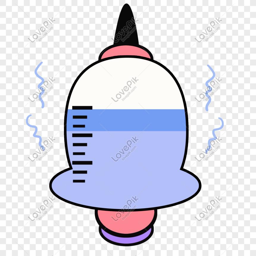 Imagen De Jeringa De Dibujos Animados Imagen Descargarprf