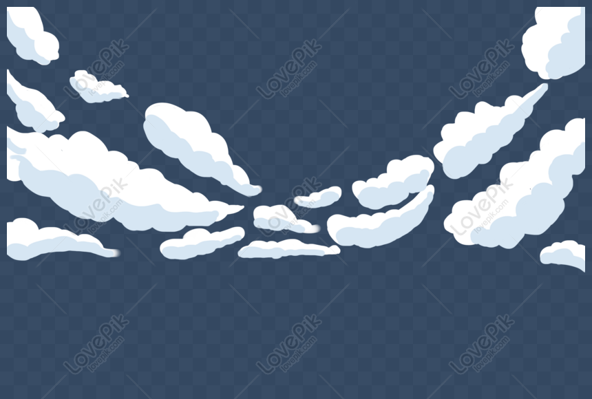 white clouds png
