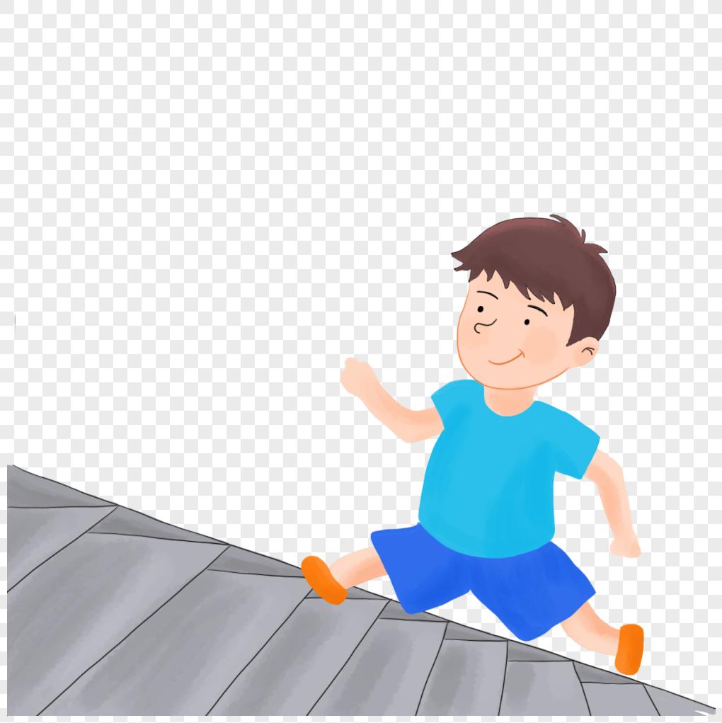 картинки где бегут люди бегут по лестнице того как молодняк