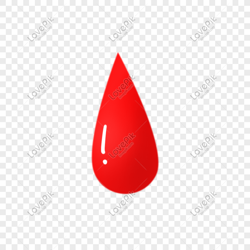 Hand drawn blood drops png image_picture free download