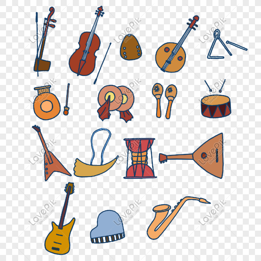 alat musik png grafik gambar unduh gratis lovepik alat musik png grafik gambar unduh