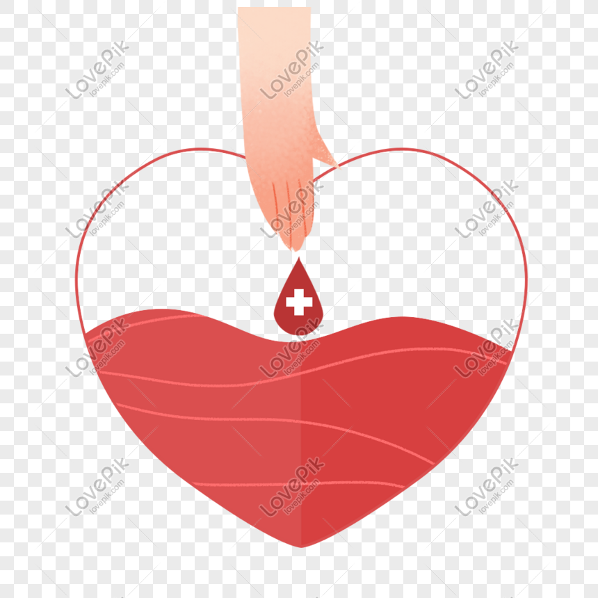 World blood donation day png image_picture free download