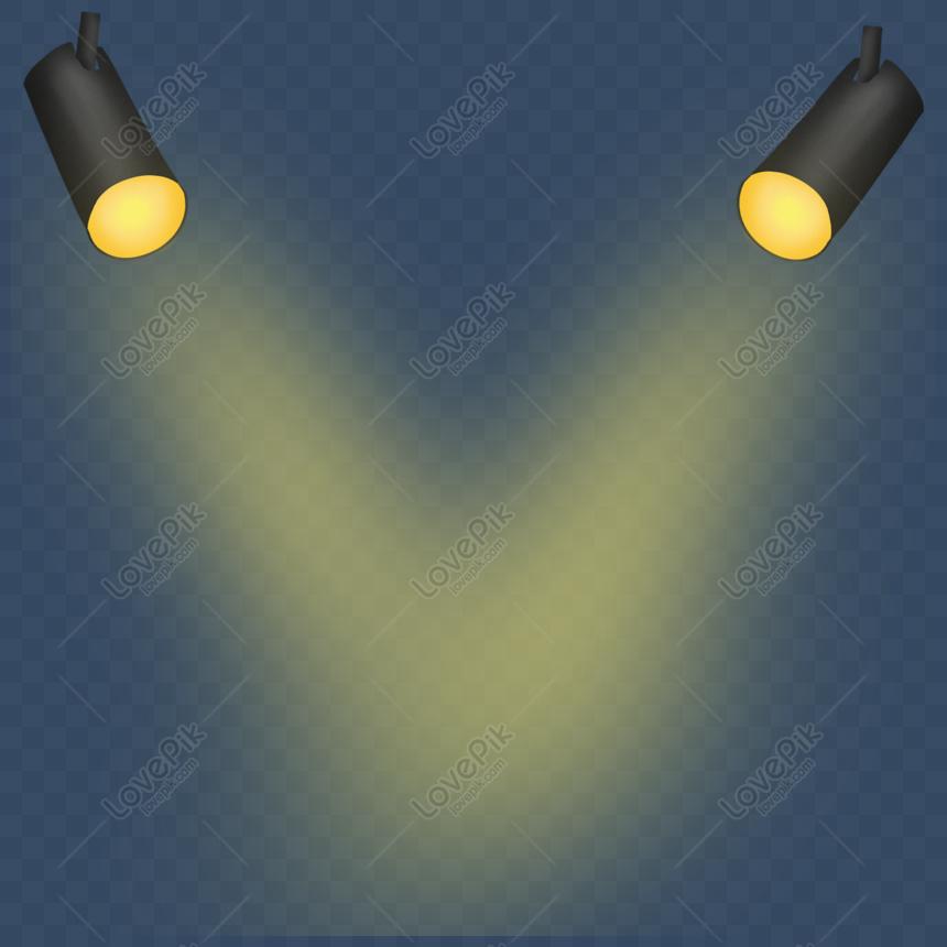 spotlights png