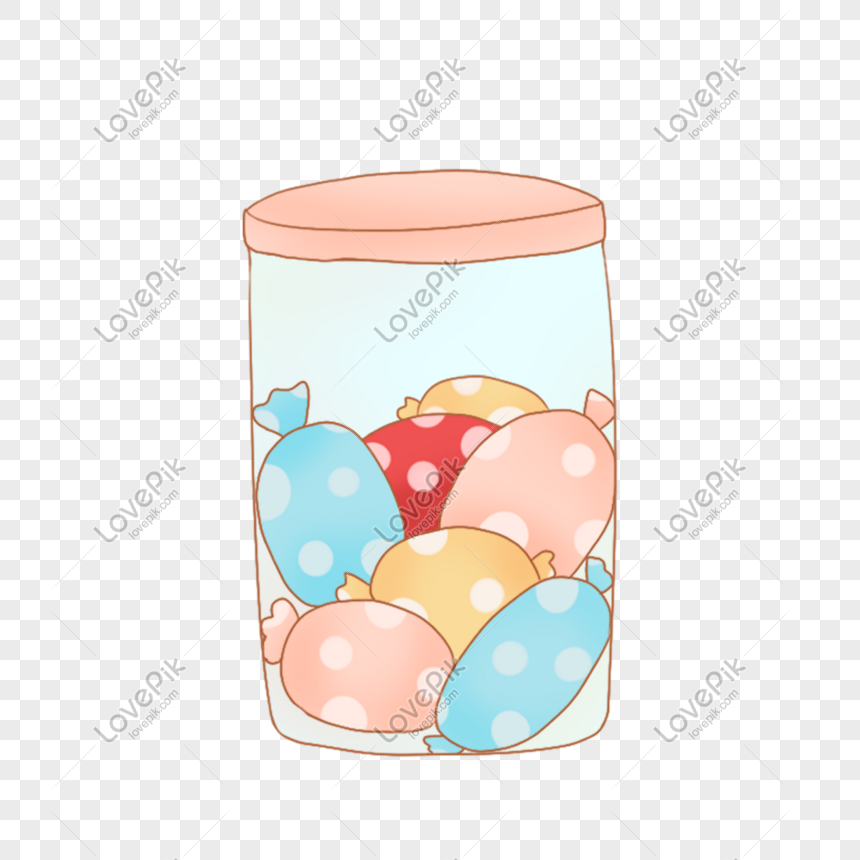 cartoon bottled candy illustration png image picture free download 401285714 lovepik com lovepik