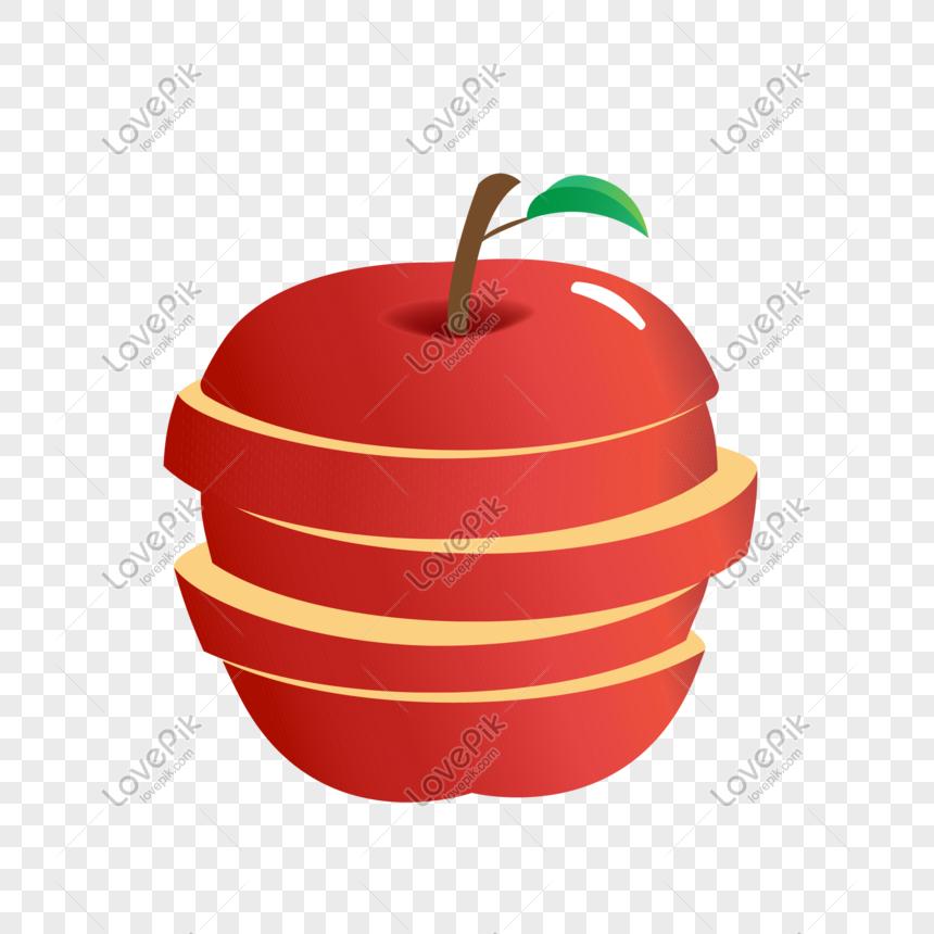 52+ Gambar Apel Kartun Paling Bagus