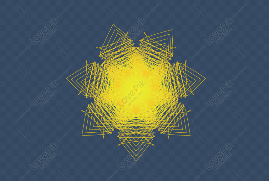 Gradient line glow effect png image_picture free download