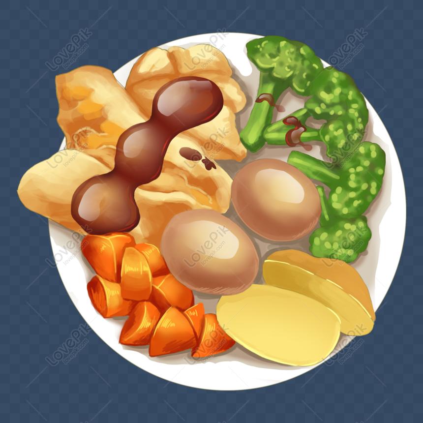 Hidangan Ayam Wortel Gambar Unduh Gratis Imej 401317253 Format