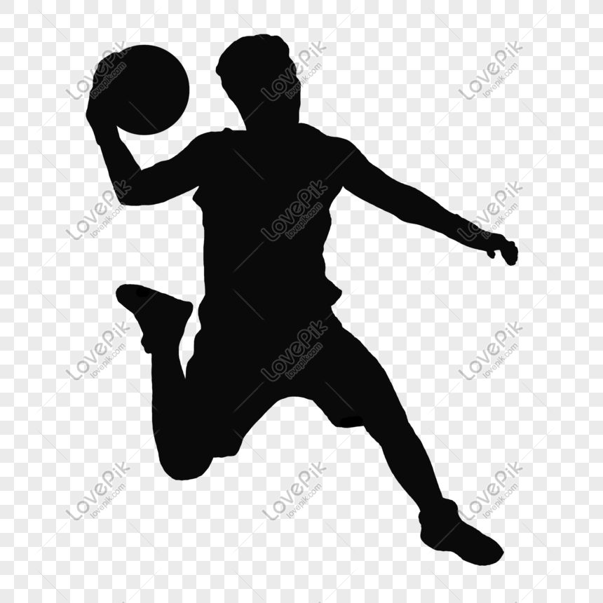 Clip Art: Stick Guy Basketball Pass Color I abcteach.com   abcteach