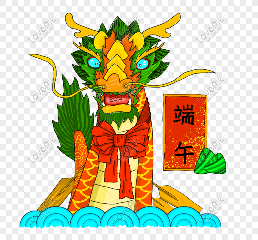 dragon boat festival dragon boat png