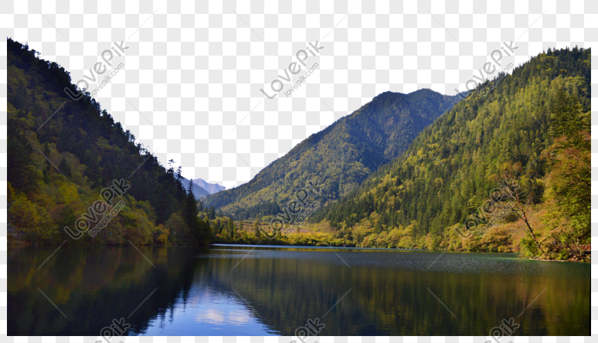 100 Gambar Air Tenang