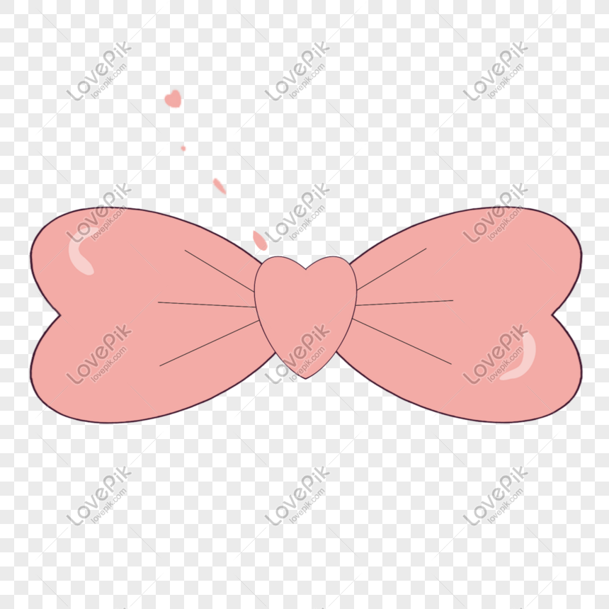 L ove Bows SOLD OUT