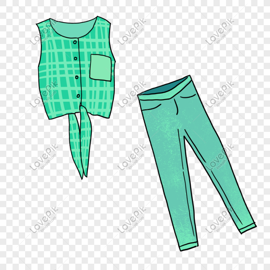 girls wear summer clothes png