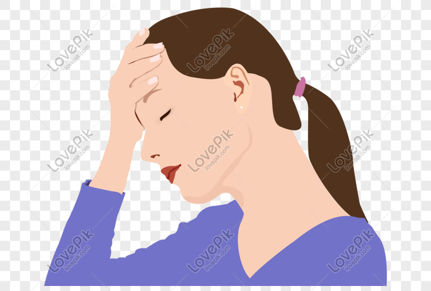 Headache Png Image Picture Free Download 401358108 Lovepik Com