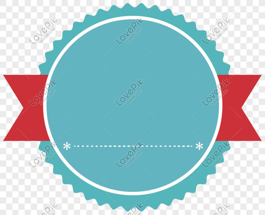 label bingkai bulat biru png grafik gambar unduh gratis lovepik label bingkai bulat biru png grafik