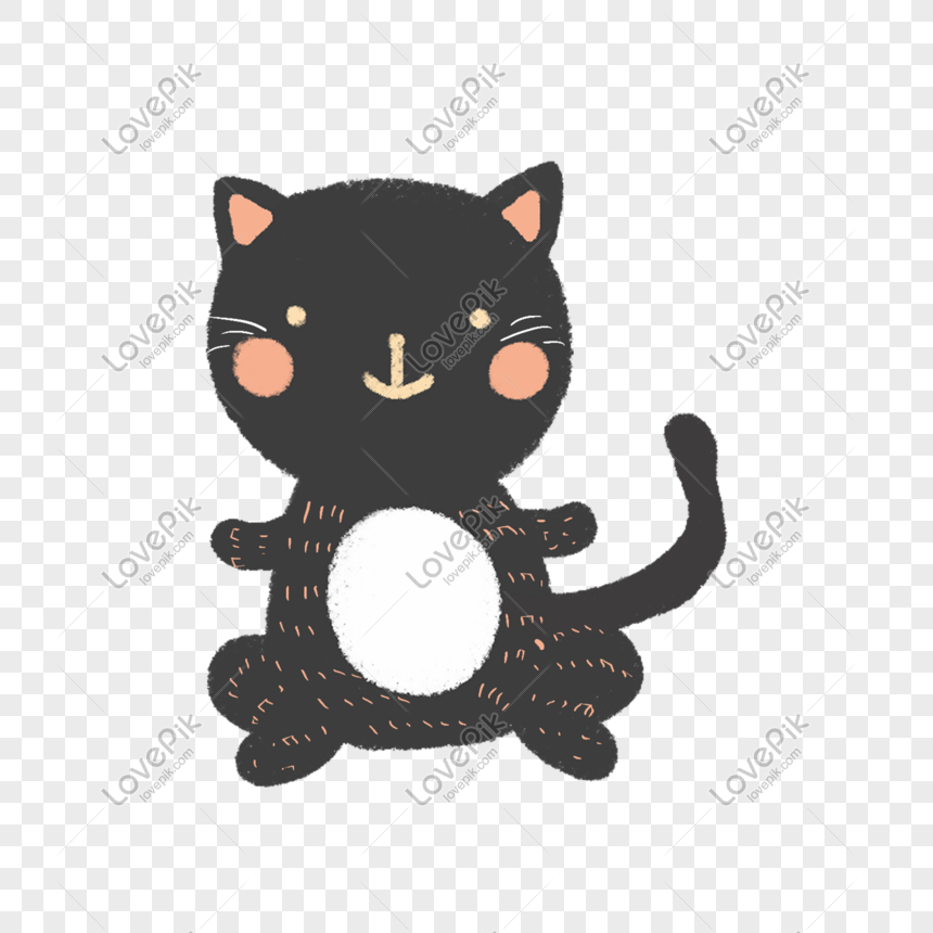 Hand Drawn Cartoon Animals Png Image Picture Free Download 401360801 Lovepik Com