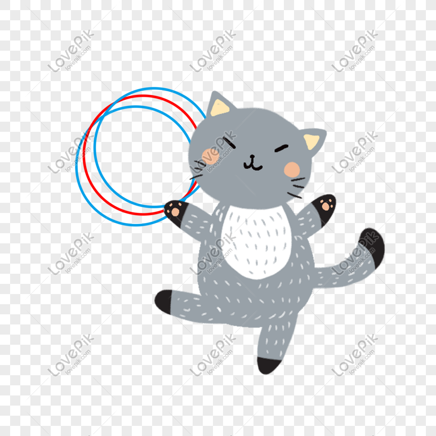 Hand Drawn Cartoon Animals Png Image Picture Free Download 401360819 Lovepik Com
