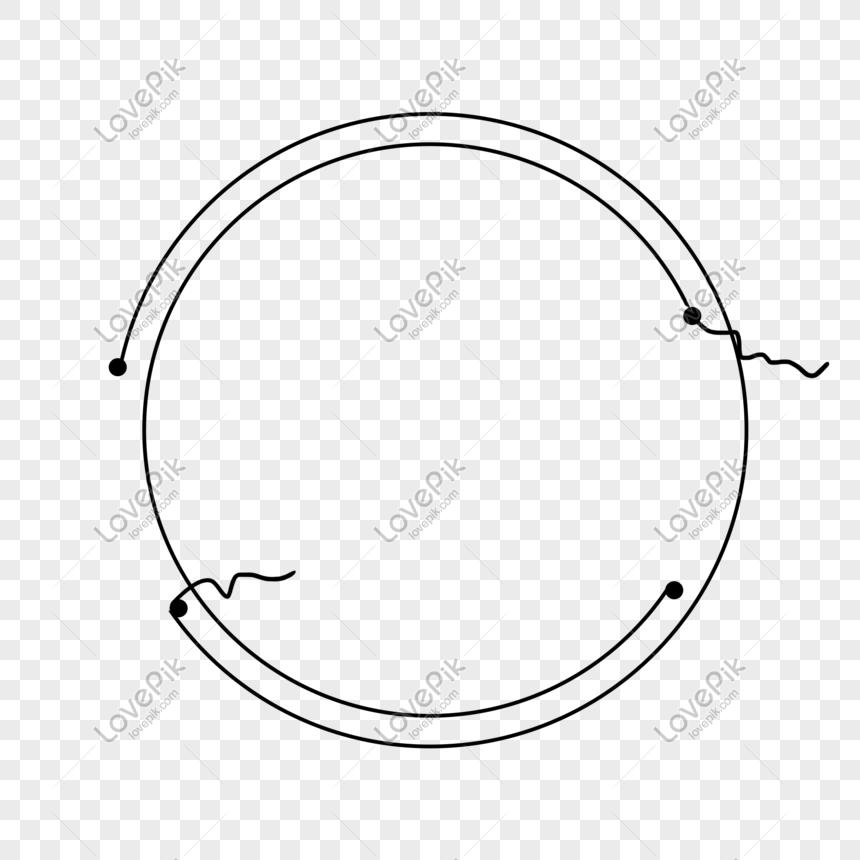Estructura Metálica Redonda Negra Imagen Descargar Prf