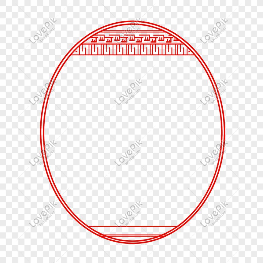 elliptical border png