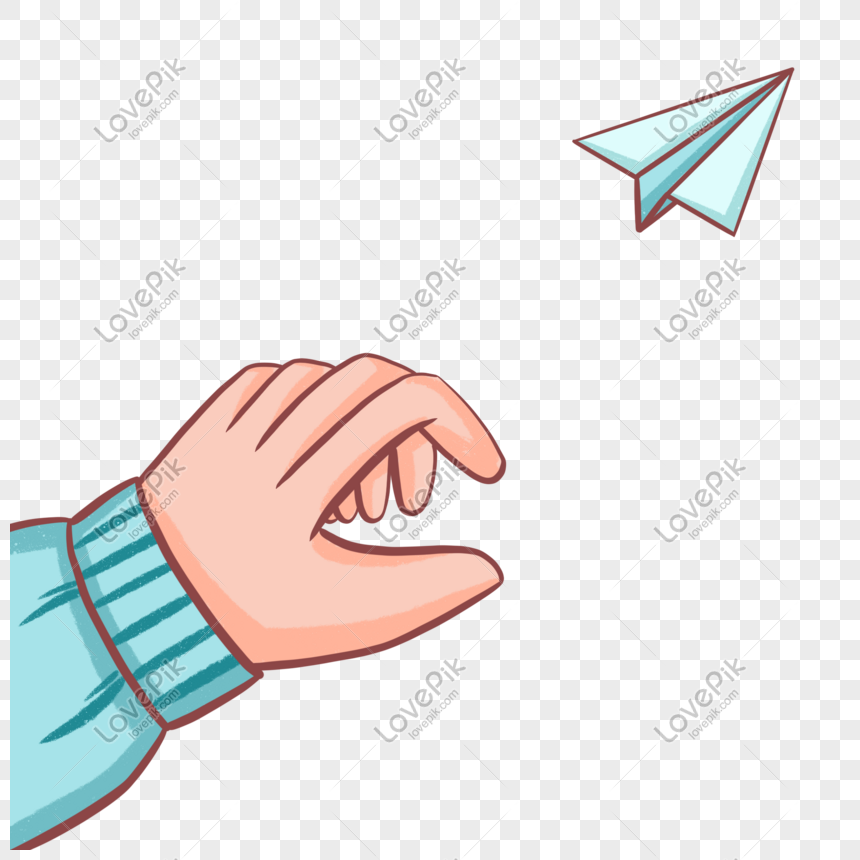 Hand Drawn Hand Reaching Out To Touch Paper Airplane Png Image Picture Free Download 401386096 Lovepik Com Use these free png hand reaching out #5164 for your personal projects or designs. hand drawn hand reaching out to touch