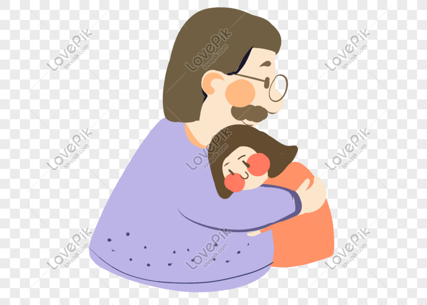 9000 Gambar Kartun Anak Dan Keluarga HD Terbaik