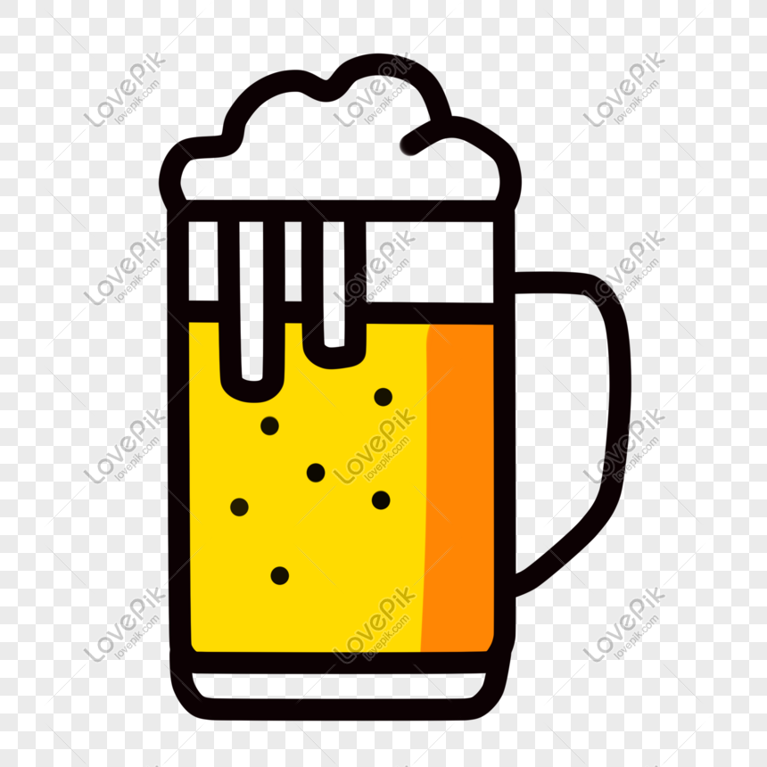 Beer Cartoon Png Image Picture Free Download 401404344 Lovepik Com