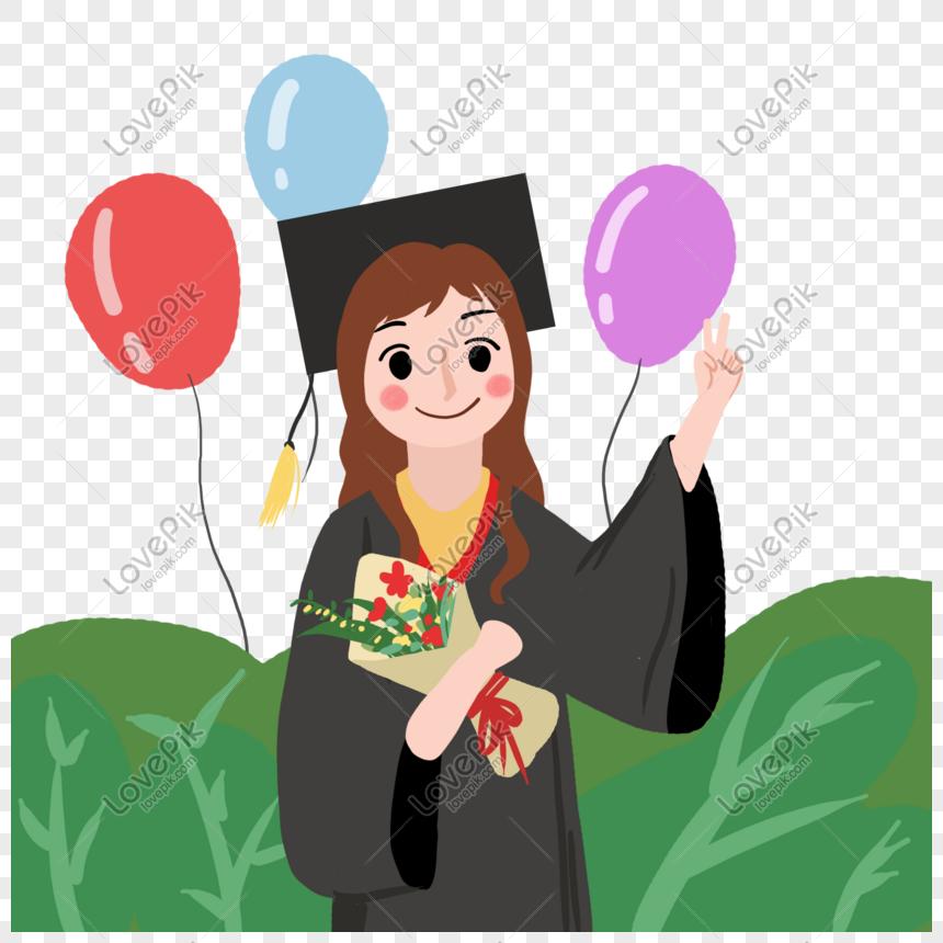 대학원 졸업식 개최 png