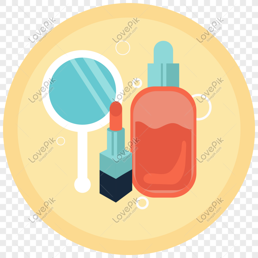 Ai Vector Illustration Skincare Icon Png Image Picture Free Download 401443520 Lovepik Com