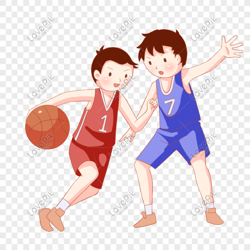 Girls Basketball Clipart 2 - 36 cliparts