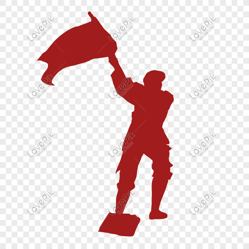 military red army silhouette png image picture free download 401450307 lovepik com military red army silhouette png
